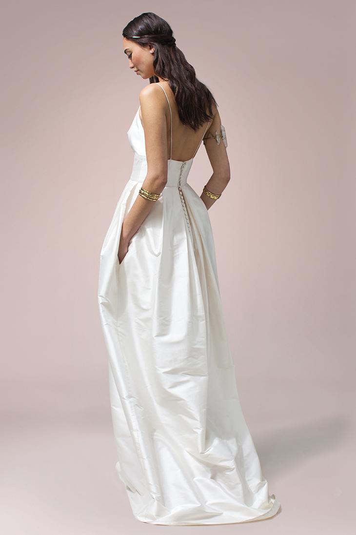 wedding dresses - wedding dress shop