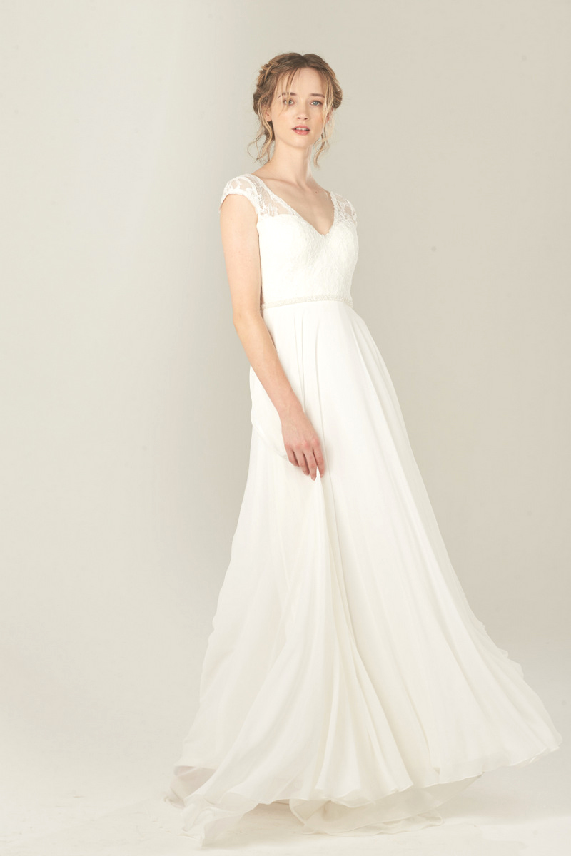 Mallow - Daisy by Katie Yeung - wedding dress - wedding dresses