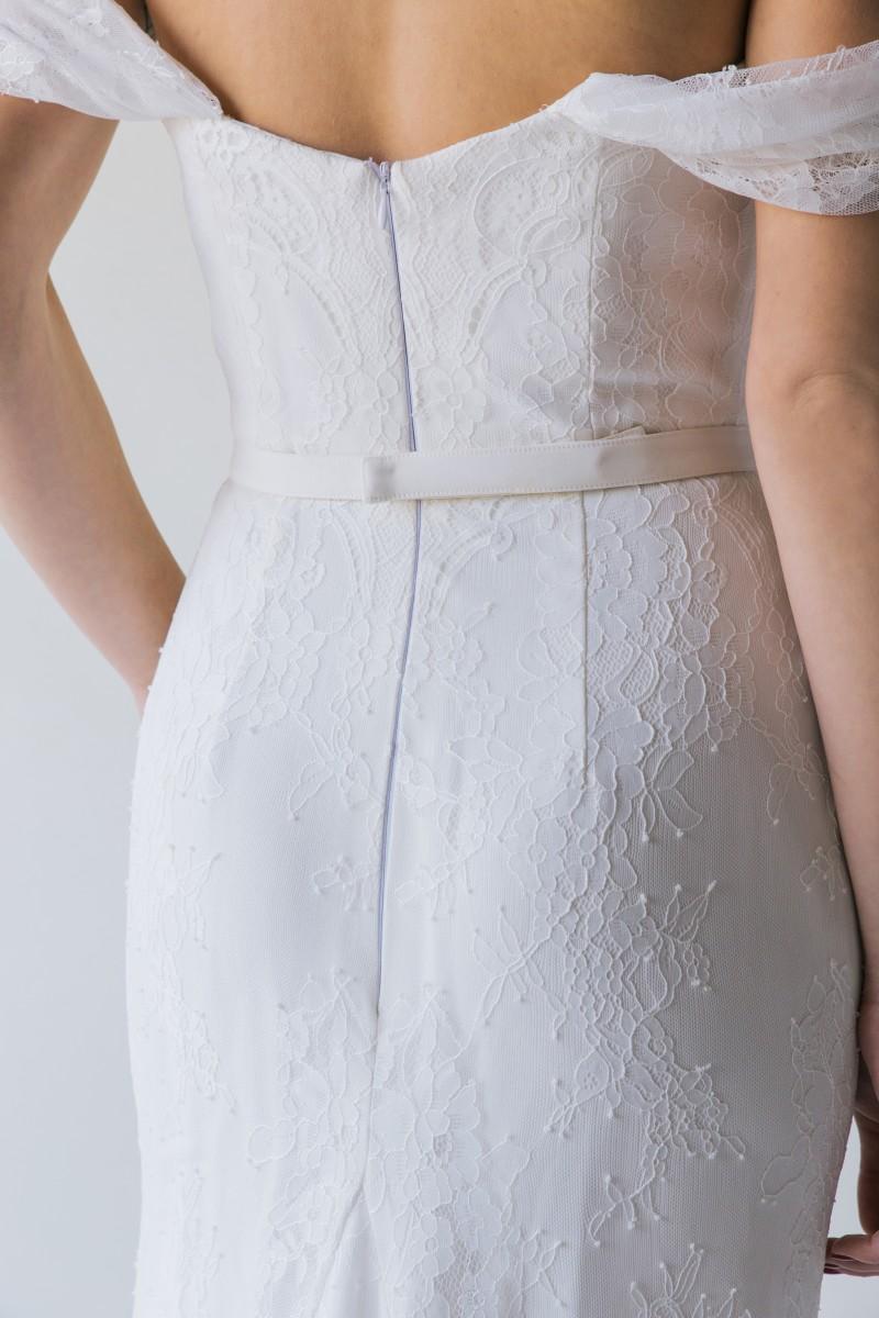 Wedding dresses christchurch