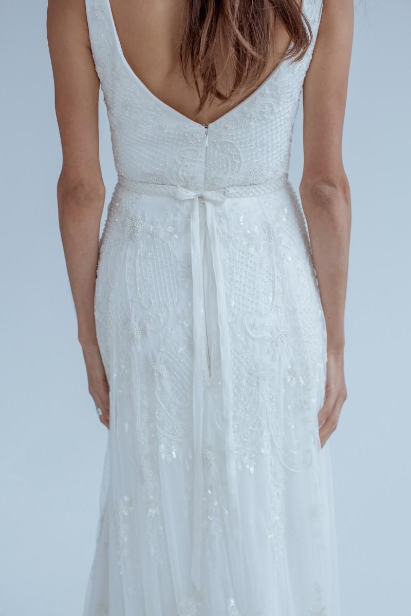 Wedding Dress KAREN WILLIS HOLMES Wedding dresses wellington christchurch nz new Zealand Wedding Dress KAREN WILLIS HOLMES Wedding dresses wellington christchurch nz new Zealand