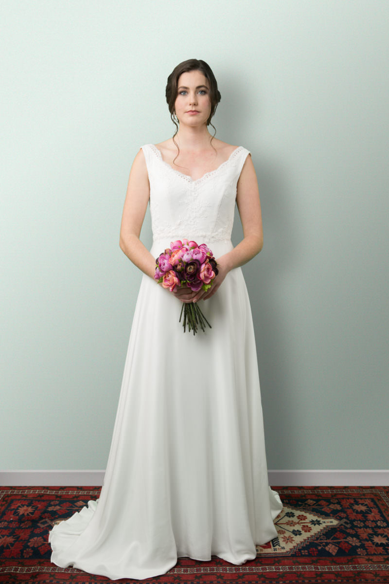 Charlotte Wedding Dress