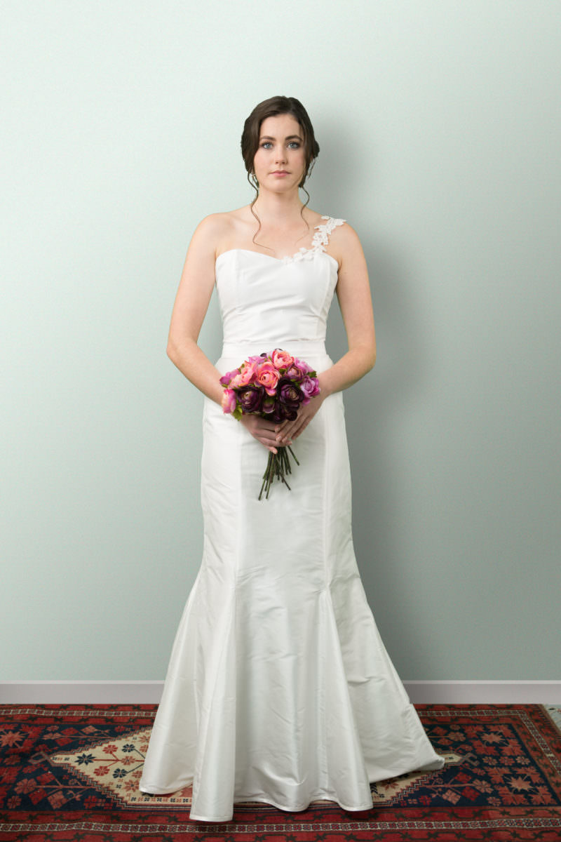 Moonbeam Wedding Dress