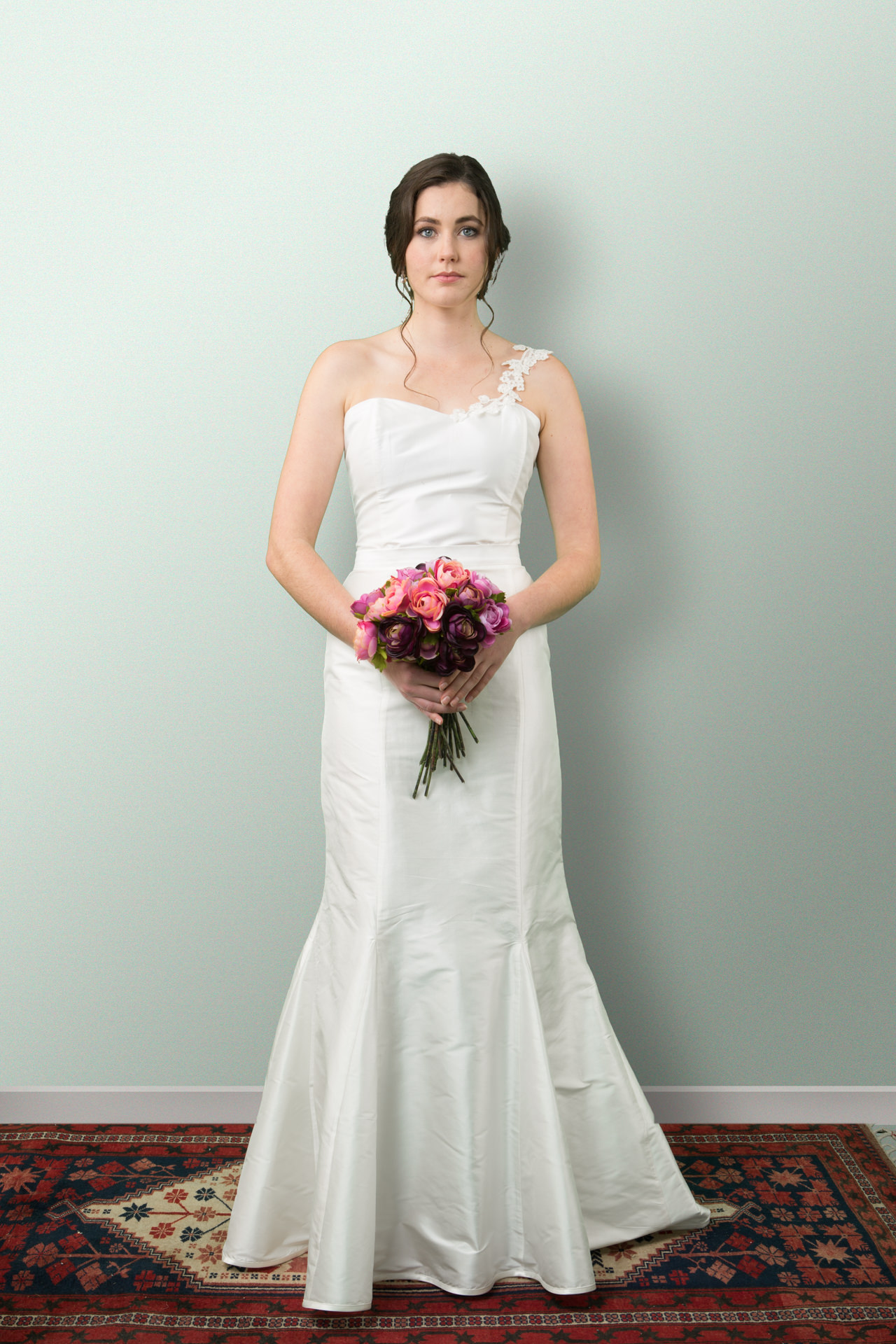 Moonbeam Wedding Dress