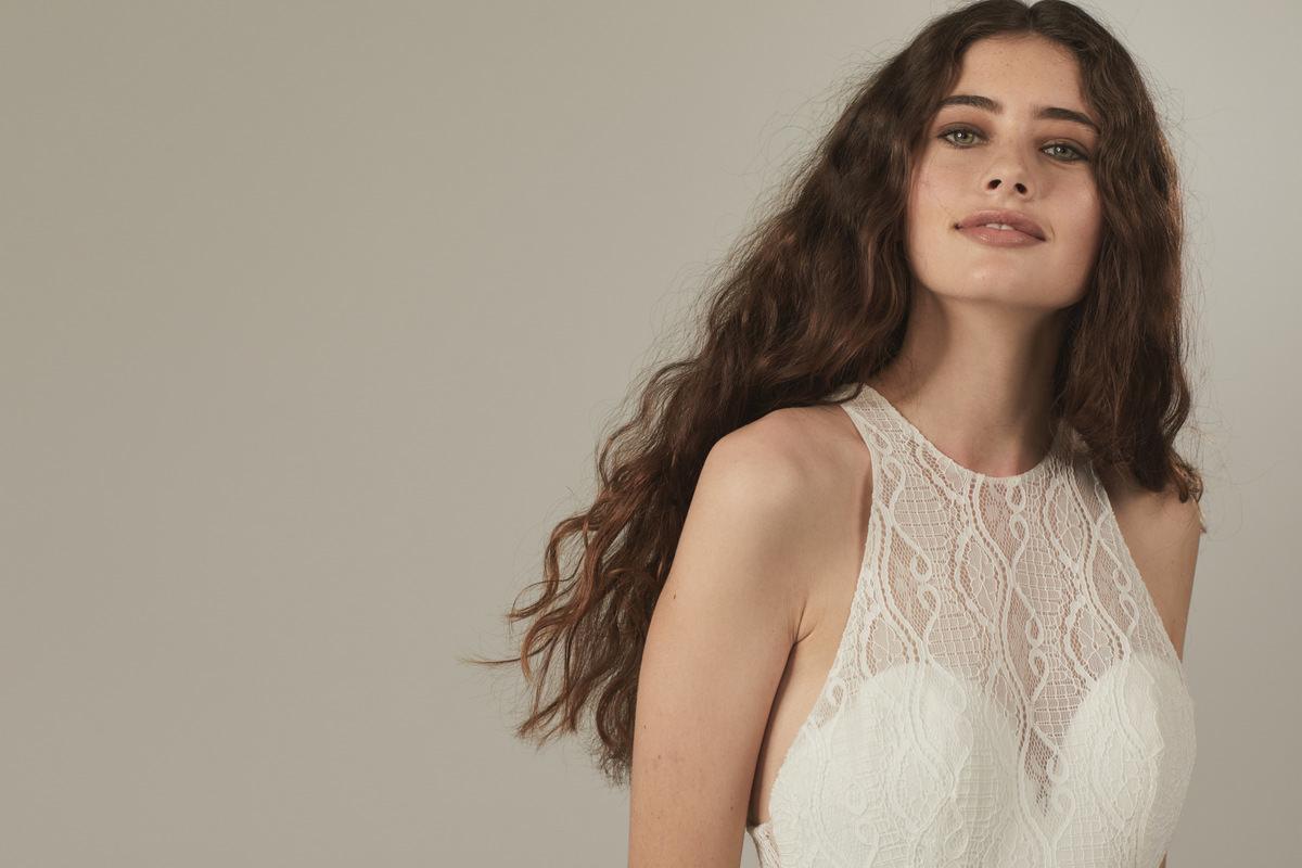Daisy Wren Wedding Dress