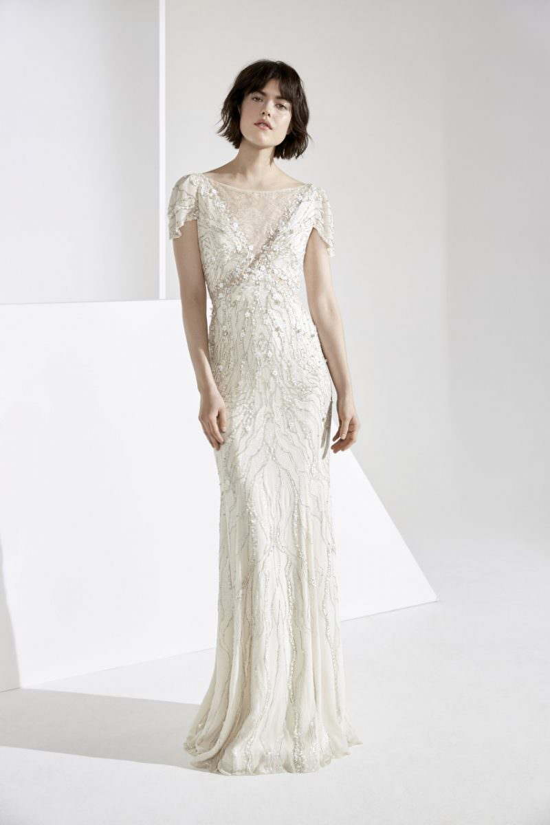 Jenny packham wedding dress collection paperswan bride jenny packham wedding dresses junglespirit Choice Image