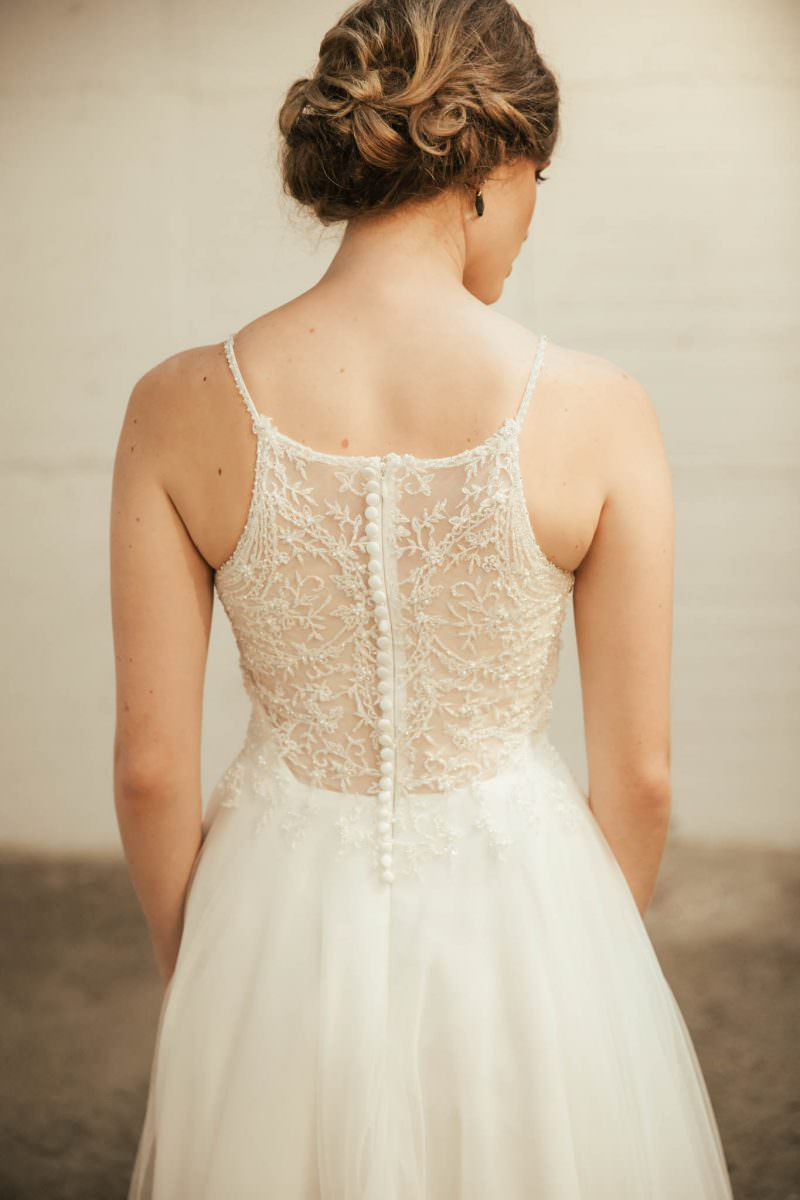 Lainee Hermsen Wedding Dresses- Paperswan Bride - Wedding Dress Shop Wellington - Christchurch
