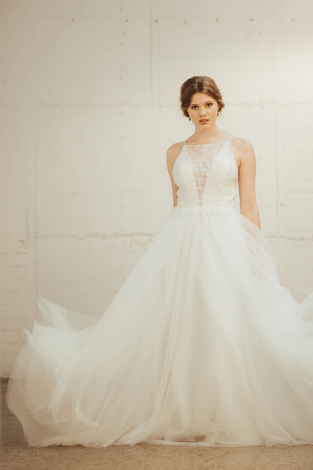 Lainee Hermsen Wedding Dresses- Paperswan Bride - Wedding Dress Shop Wellington - Christchurch