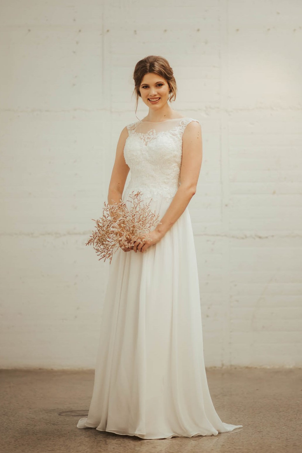 Lainee Hermsen Wedding Dress Collection - Paperswan Bride - Wedding Dress Shop - Wedding Dress Shop - Wellington - Christchurch - Azalea