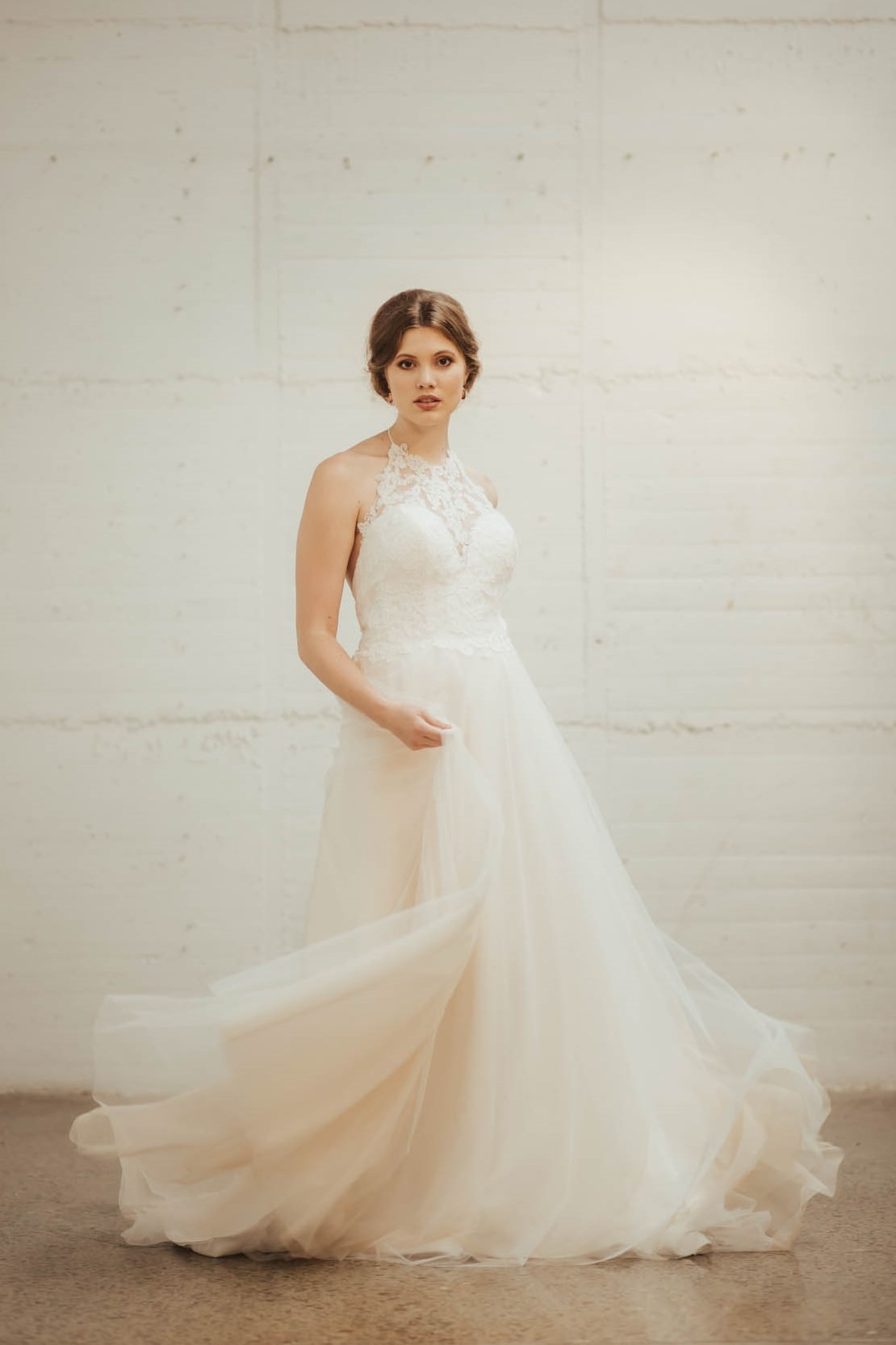 Paperswan Bride - Wedding Dress Shop - Wellington & Christchurch