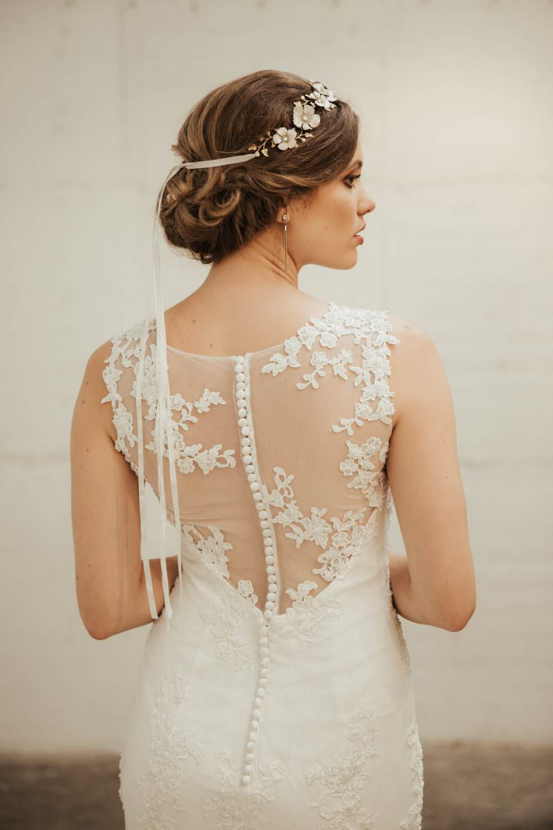 Lainee Hermsen Jessamine Wedding Dress Collection - Paperswan Bride - Wedding Dress Shop - Wellington - Christchurch - New Zealand
