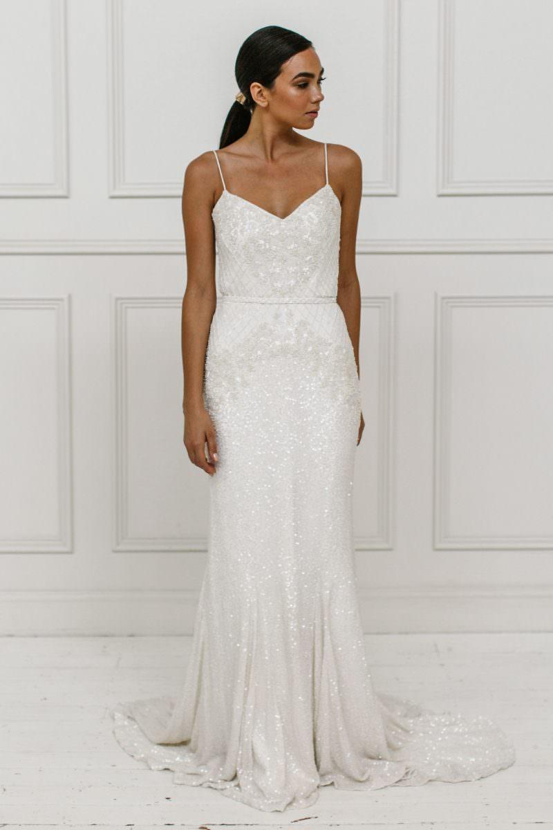 Darcy Karen Willis Holmes wedding dress bridal shop store gowns christchurch wellington