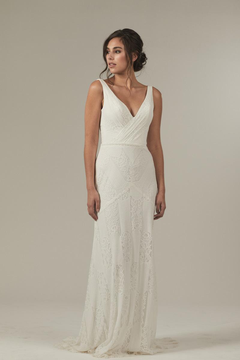 Daisy Bridal Posie wedding dress wedding dresses wellington christchurch