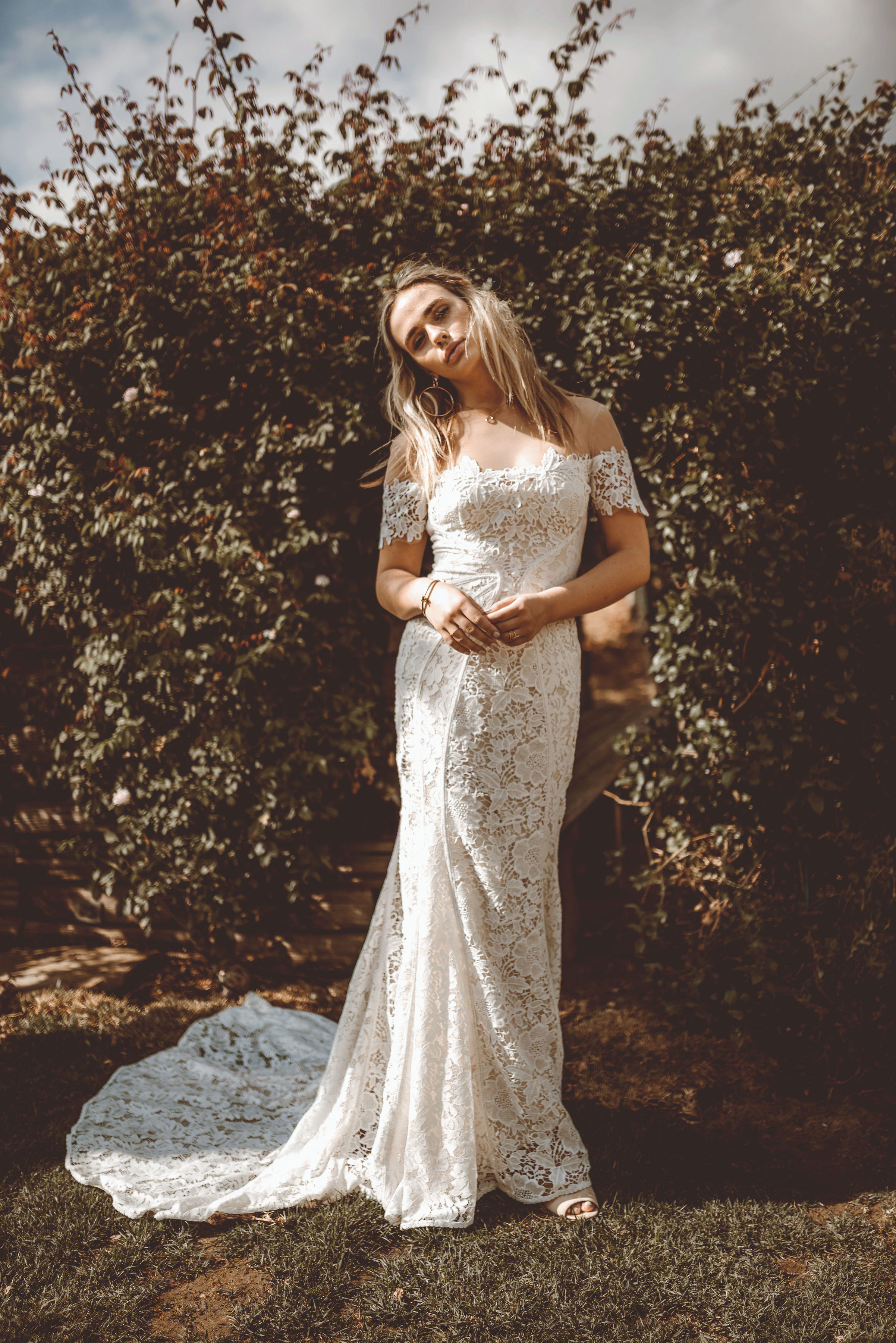 carter wedding dress lovers society paperswan bride wellington christchurch