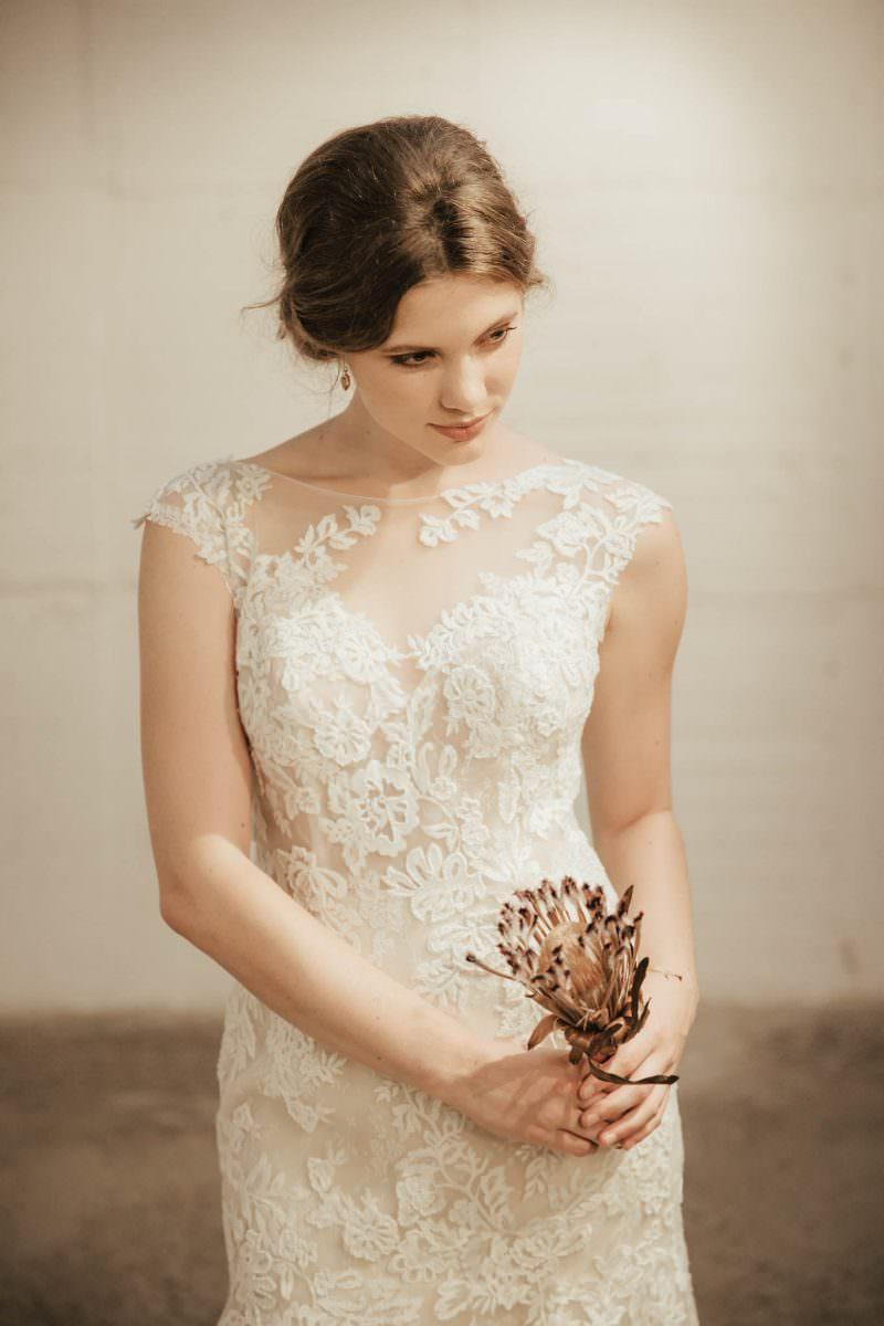 Lainee Hermsen Kalei Wedding Dress Collection - Paperswan Bride - Wedding Dress Shop - Wellington - Christchurch - New Zealand - Bridal Gowns - NZ