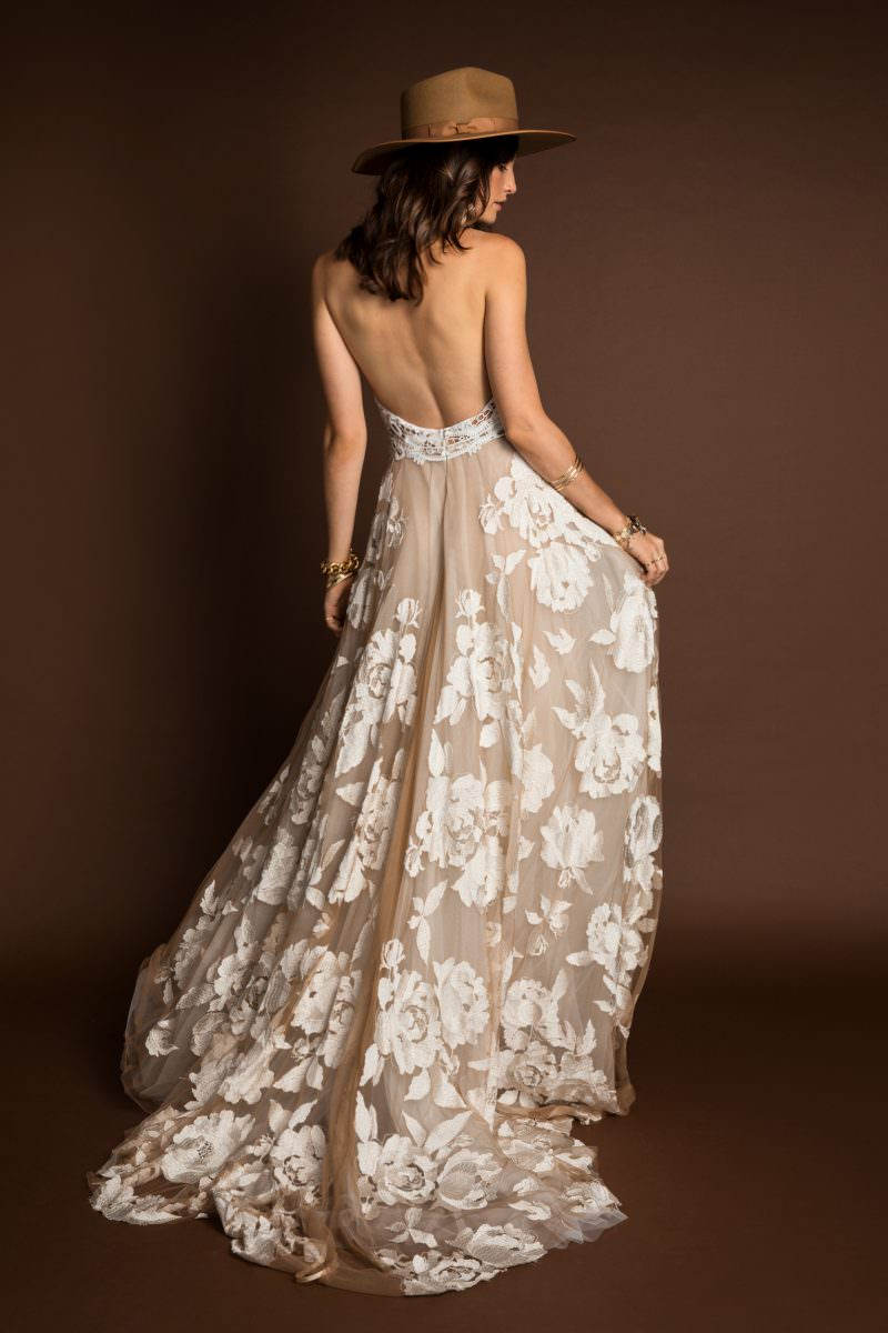 Rue De Seine Ami Wildhearts wedding dress bridal shop store gowns christchurch wellington