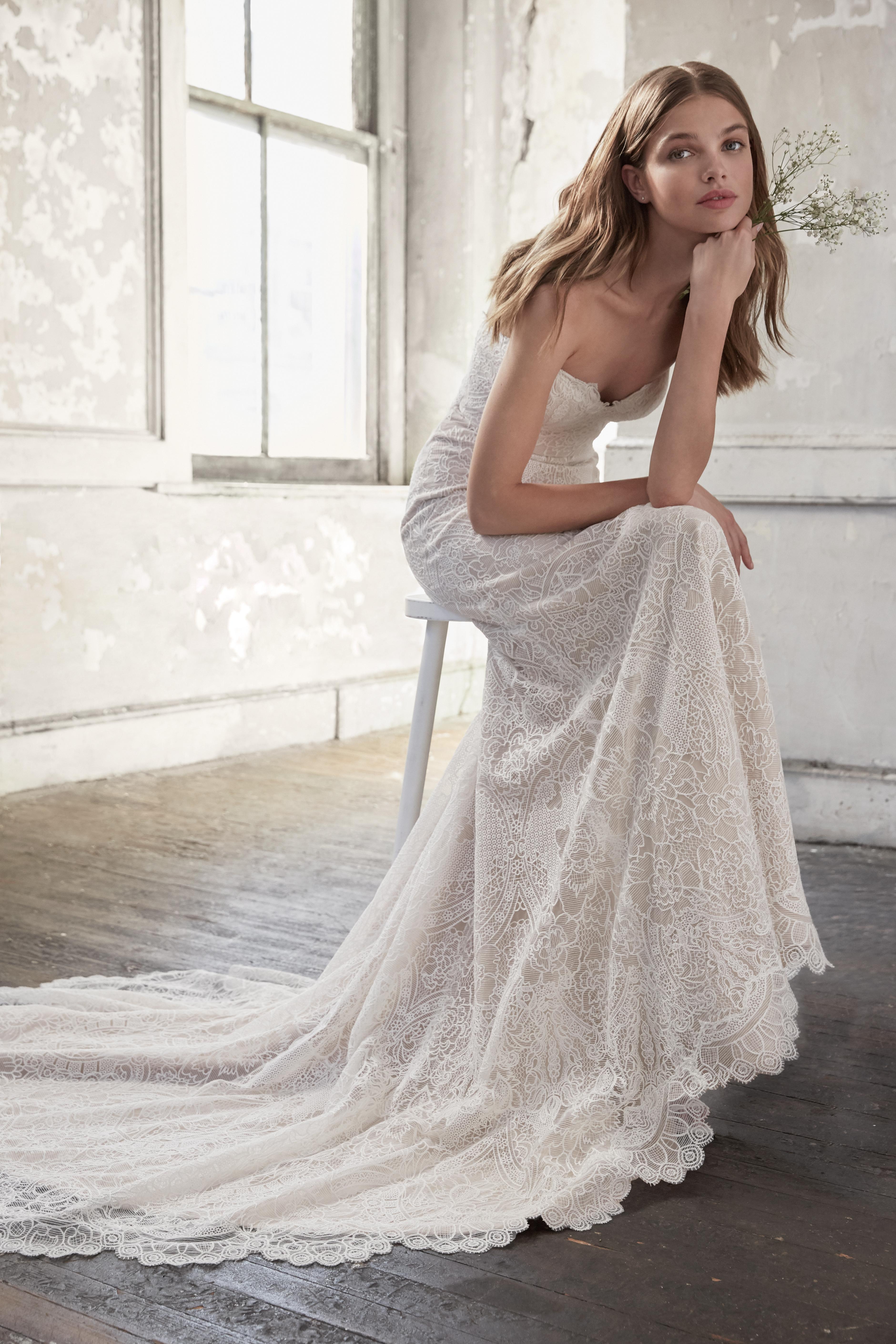 ti adora bridal addie wedding dresses Wedding Dress wedding dresses bridal shop store gowns christchurch wellington