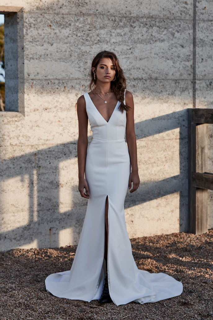 chosen-new-reign-clara-wedding-dress-back-colour