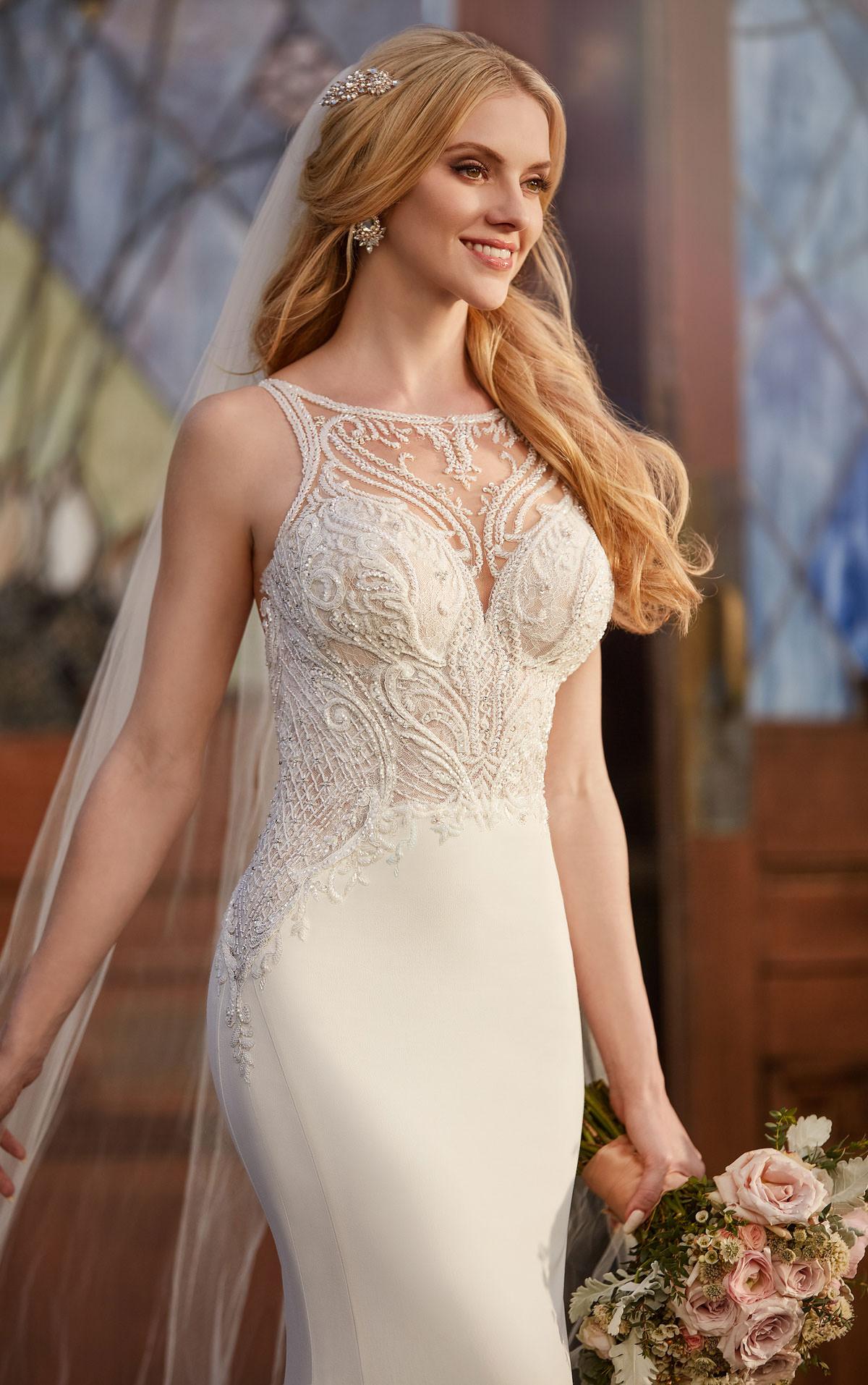 d7d3ea4e601 Wedding Dresses